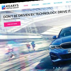 Kearys Motor Group